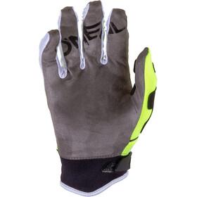 O'Neal Revolution Gloves neon yellow